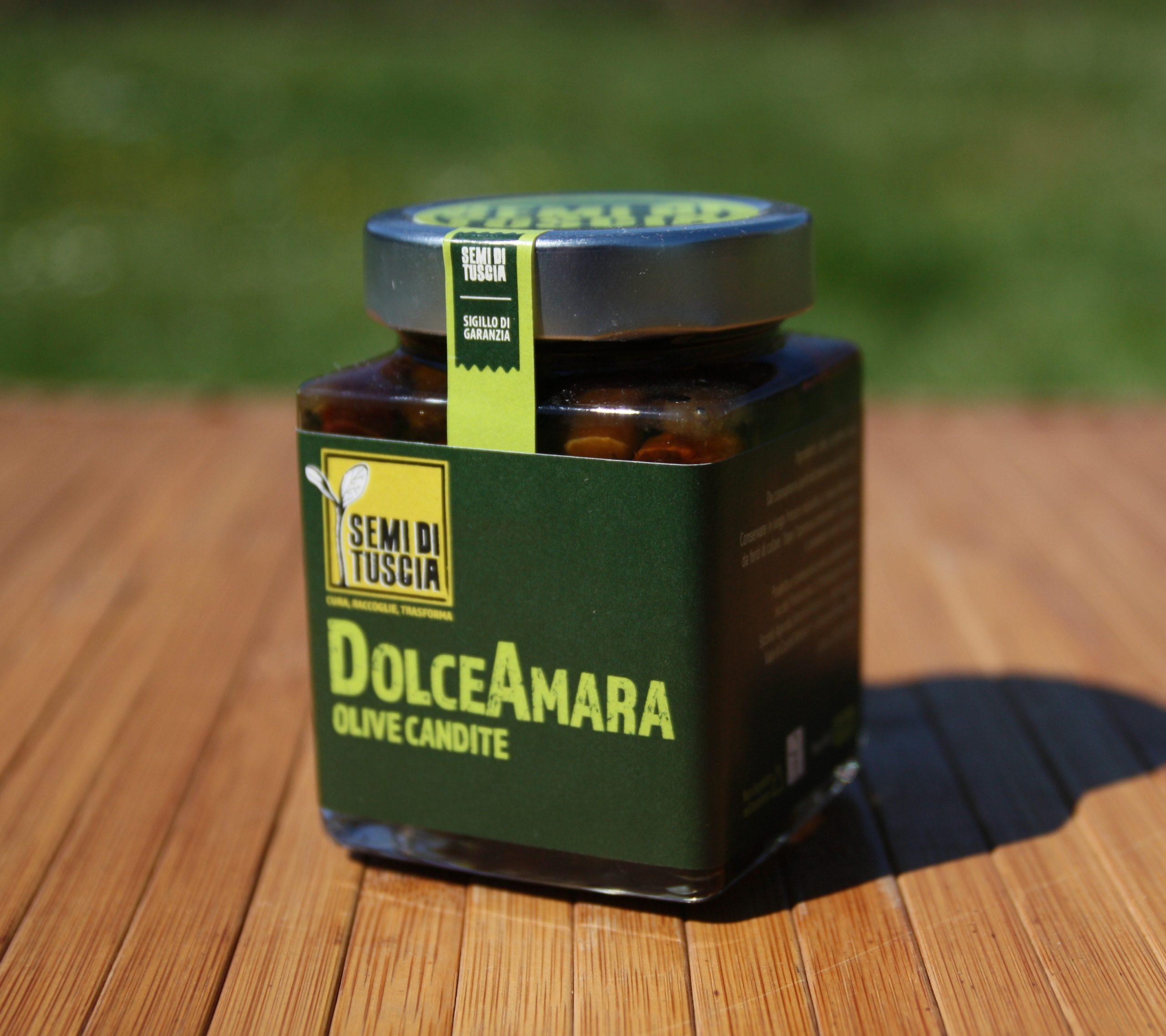 """Scopriamo insieme """"DolceAmara"""": come nasce un nuovo prodotto?"""